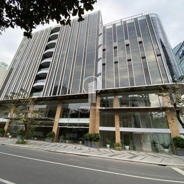 Báo cáo Thị trường Toà nhà Văn phòng cho thuê tại Đà Nẵng Q4 – 2020