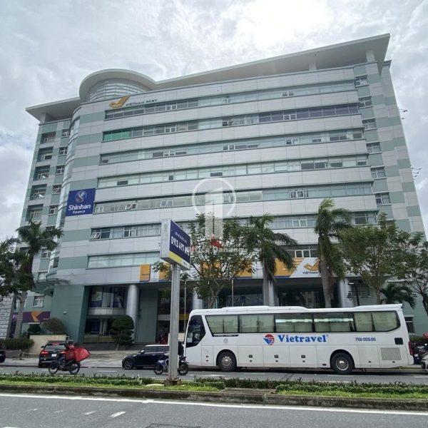 Điểm danh Toà nhà văn phòng cho thuê nổi bật tại Đà Nẵng năm 2021