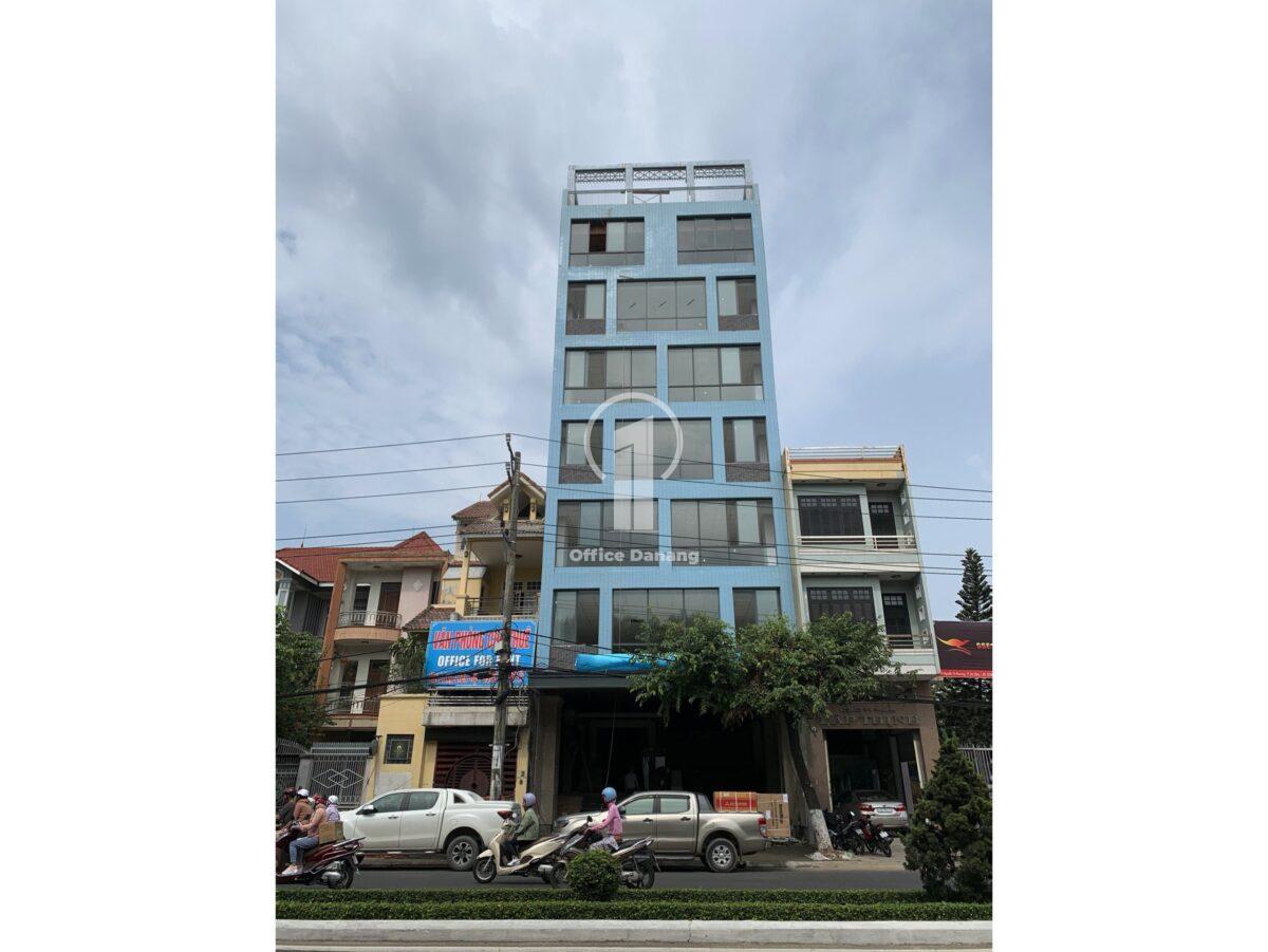 Văn phòng cho thuê Đà Nẵng toà nhà D&T