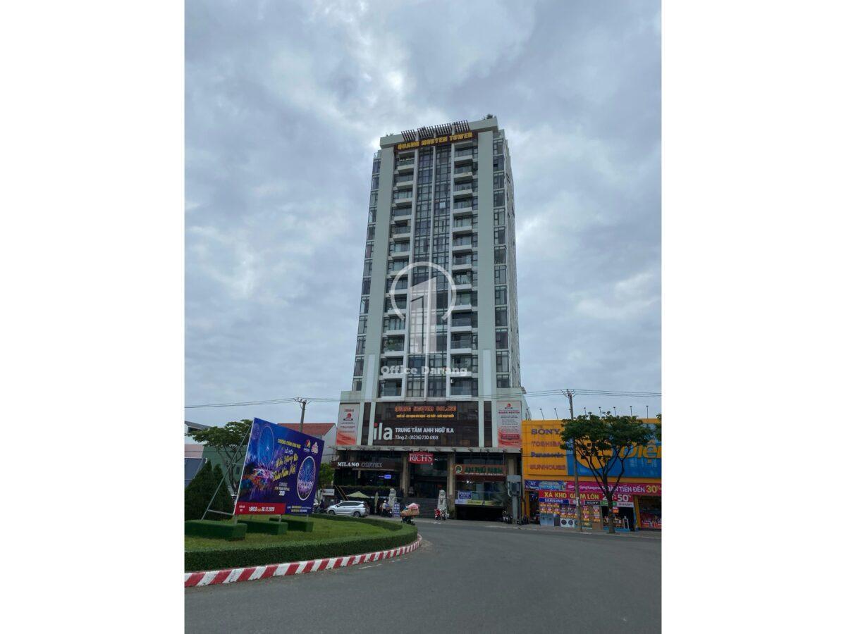 Tòa nhà Quang Nguyễn