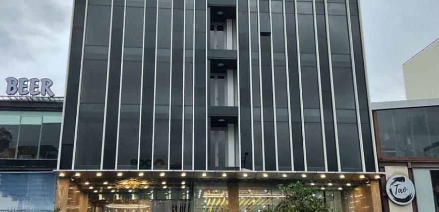Toà nhà LUXURY BUILDING 2 THÁNG 9