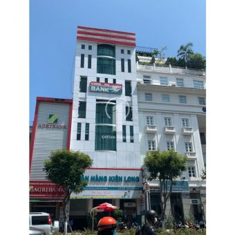 Toà nhà KIÊN LONG BANK