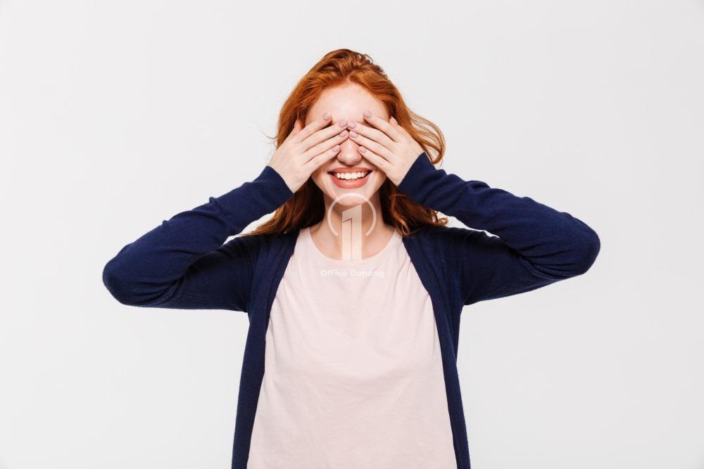 Bài tập cho mắt - Thể dục tại chỗ cho dân văn phòng với