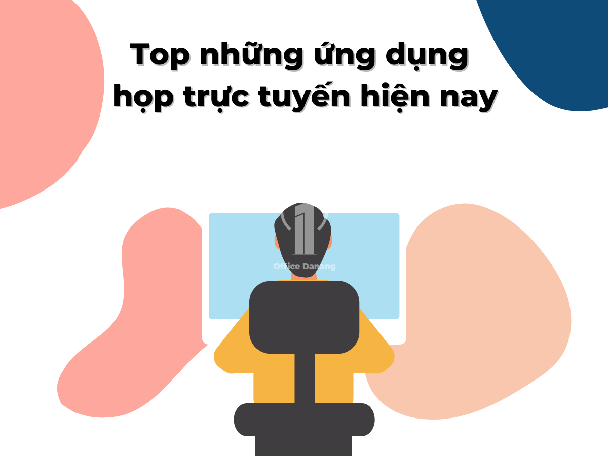 Top ứng dụng họp trực tuyến